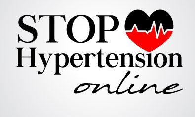 stop hypertension online